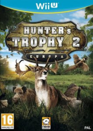 Hunter's Trophy 2 - Europa - Wii U