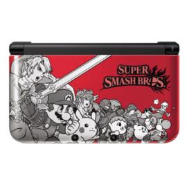 Nintendo 3DS XL Super Smash Bros Editie