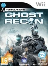 Tom Clancy's Ghost Recon (zonder handleiding) - Wii