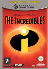 The Incredibles Players Choice