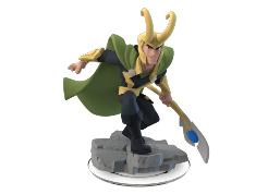 Loki - Disney Infinity 2.0