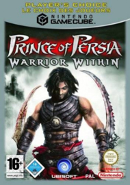 Prince of Persia Warrior Within Players Choice