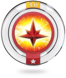 Nova Corps Strike - Powerdisc 3.0