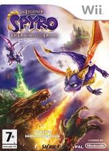 De Legende van Spyro De Opkomst van een Draak - Wii