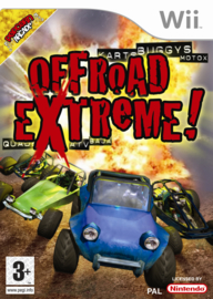 Offroad Extreme - Wii