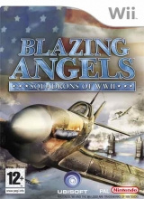 Blazing Angels Squadrons of WWII