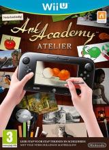 Art Academy Atelier - Wii U