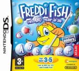 Freddi Fish Het ABC Onder De Zee - DS