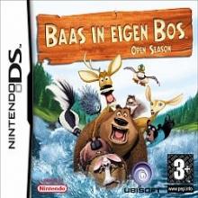 Baas in Eigen Bos - DS