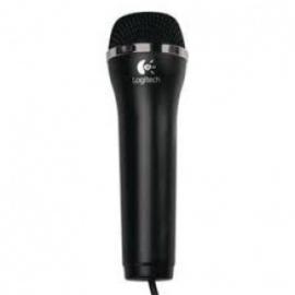 Logitech Microfoon