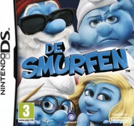 De Smurfen - DS