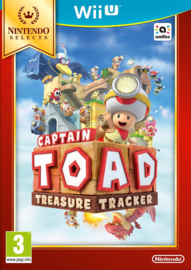 Captain Toad Treasure Tracker Nintendo Selects