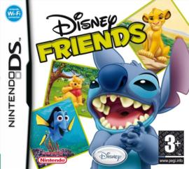 Disney Friends - DS