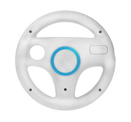 Wii Wheel wit (Third Party)