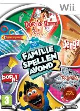 Hasbro Familie Spellen Avond 2 - Wii