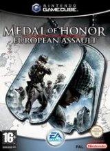 Medal of Honor European Assault - GC