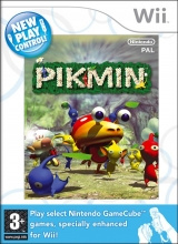 New Play Control! Pikmin - Wii