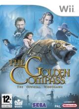 The Golden Compass - Wii