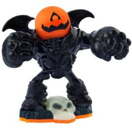 Eye Brawl Halloween Edition - Giants