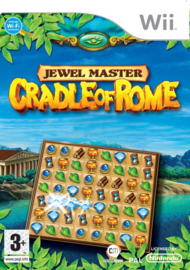 Jewel Master Cradle of Rome - Wii