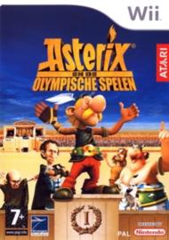 Asterix en de olympische spelen - Wii