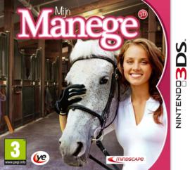 Mijn Manege 3D - 3DS