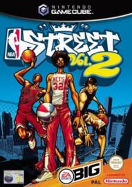 NBA Street 2 - GC