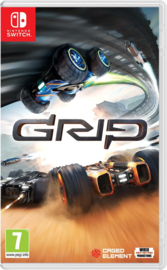 Grip Combat Racing - Switch