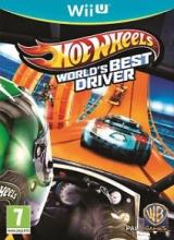 Hot Wheels World's Best Driver - Wii U