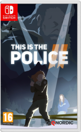 This is the Police II - Switch