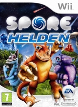 Spore Helden - Wii