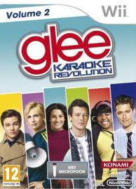 Karaoke Revolution Glee Volume 2 - Wii
