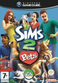 De Sims 2 Huisdieren - GC
