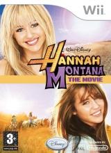 Hannah Montana The Movie - Wii