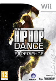 The Hip Hop Dance Experience - Wii