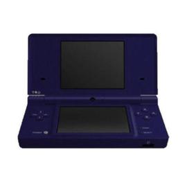 Nintendo DSI Paars