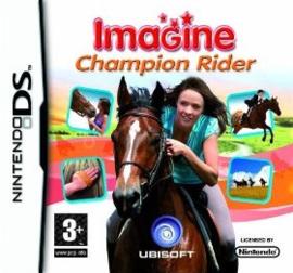 Imagine Champion Rider - DS