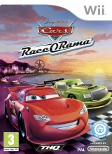 Cars Race O Rama - Wii