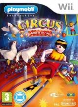 Playmobil Circus - Wii