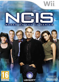 NCIS The Game - Wii