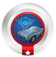 C.H.R.O.M.E.'S Armor Shield