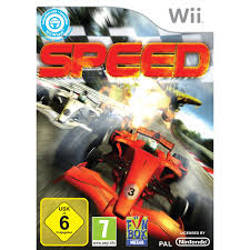 Speed - Wii