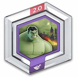 World War Hulk Sky - Powerdiscs 2.0