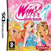 Winx Mission Enechantix - DS