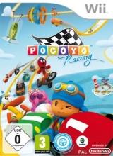 Pocoyo Racing - Wii