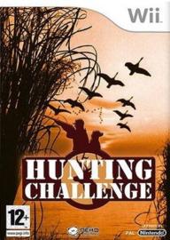 Hunting Challenge - Wii