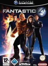 Fantastic Four - GC