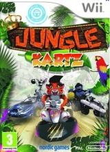 Jungle Kartz - Wii