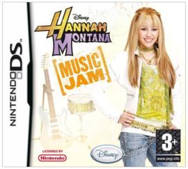 Hanna Montana Music Jam - DS