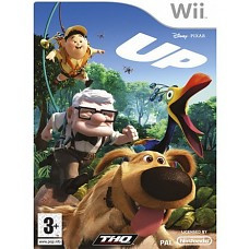 Disney Pixar Up - Wii